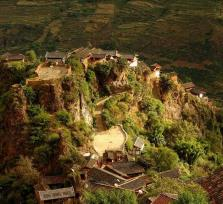 BaoShan Stone Village 2 days