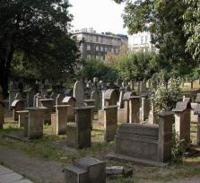 Guided walk of Kazimierz - Jewish Quarter and Oskar Schindler's sites